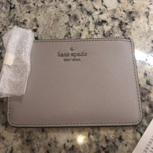 Brand new kate Spade small keychain